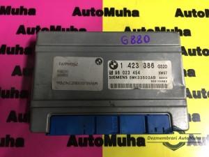 Calculator confort (TRECUT LA ECU) BMW